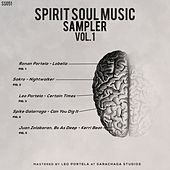 Spirit Soul Music Sampler, Vol. 1 by Various