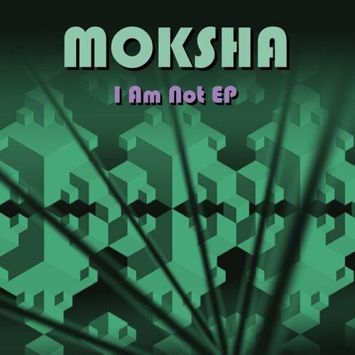 I Am Not EP by Moksha
