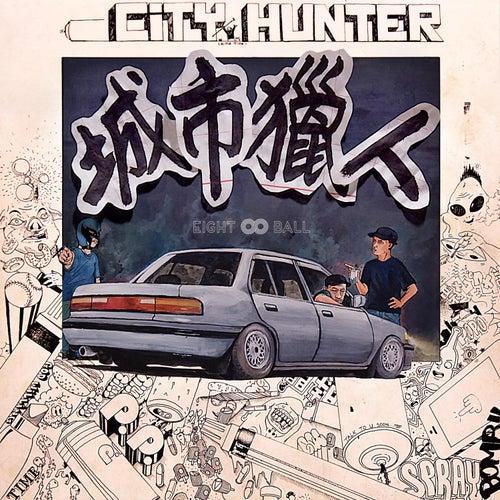 City Hunter by 8Ball