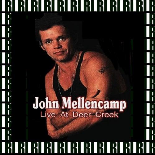Deer Creek Music Center, Noblesville, In. July 4th, 1992 (Remastered, Live On Broadcasting) von John Mellencamp