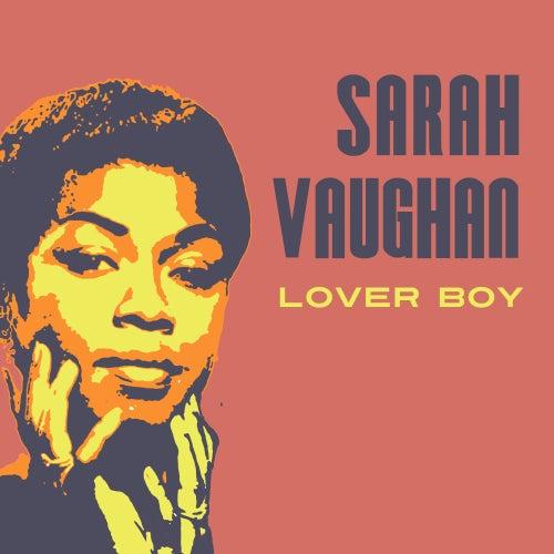 Lover Boy von Sarah Vaughan