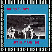 Sankei Hall, Osaka, Japan, January 13th, 1966 (Remastered, Live On Broadcasting) von The Beach Boys