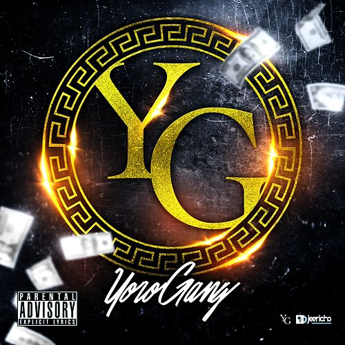 Yorogang by DJ Arafat