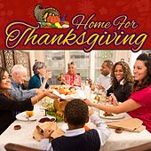 Home for Thanksgiving by Various Artists