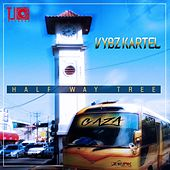 Half Way Tree - Single by VYBZ Kartel