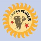 Brand New Heavies (Deluxe) by Brand New Heavies