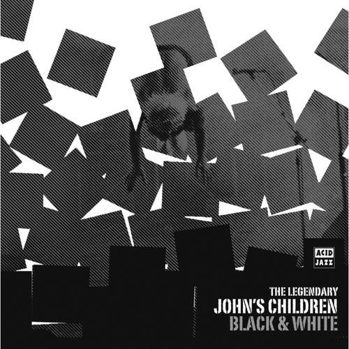 Black & White by John's Children