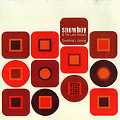 Something's Coming by Snowboy And The Latin Section