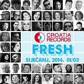 Fresh, Siječanj 2014, 01/02 by Various Artists