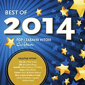 Best Of 2014 - Pop I Zabavni Hitovi (Guštan) by Various Artists