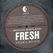 Fresh Veljača, 2015. 02/02 by Various Artists