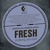 Fresh, 2015. Svibanj 02/02 by Various Artists