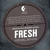 Fresh Ožujak, 2015. 02/02 by Various Artists