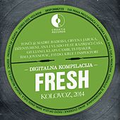 Fresh Kolovoz, 2014. by Various Artists