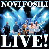 Novi Fosili, Live by Novi Fosili