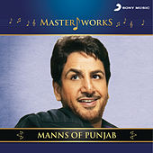 MasterWorks - Manns of Punjab by Various Artists