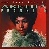 The Very Best Of Aretha Franklin Vol. 1 by Aretha Franklin