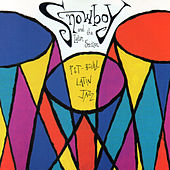 Pit-Bull Latin Jazz by Snowboy And The Latin Section