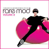 Rare Mod 2 by Various Artists