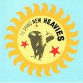 Brand New Heavies by Brand New Heavies
