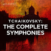 Tchaikovsky: The Complete Symphonies von Various Artists