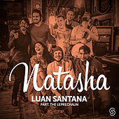 Natasha - Single by Luan Santana