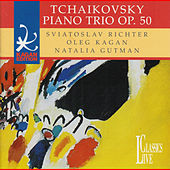 Tchaikovsky: Oleg Kagan Edition, Vol. XXII by Oleg Kagan