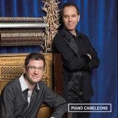 Piano Caméléons by Piano Caméléons