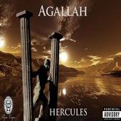 Hercules - Single by Agallah