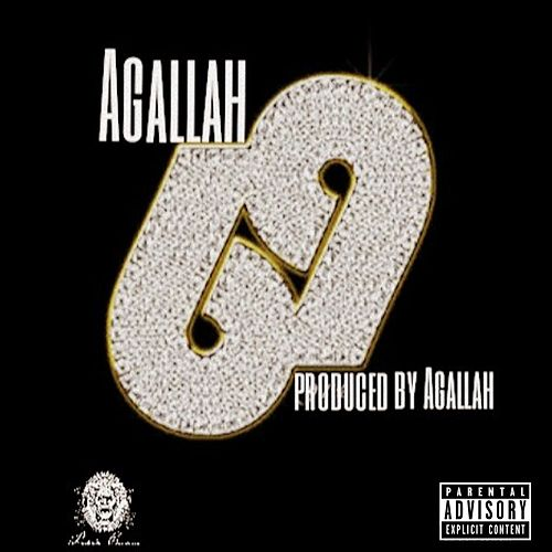 69 - Single by Agallah