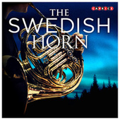 The Swedish Horn by Various Artists