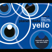 Planet Dada / The Race by Yello