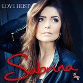 Love Heist by Sabrina