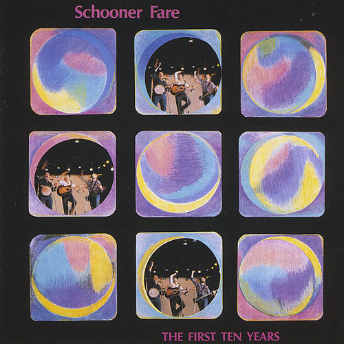 The First Ten Years by Schooner Fare