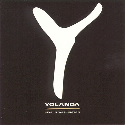 Live In Washington by Yolanda Adams