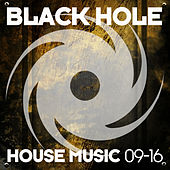 Black Hole House Music 09-16 by Various Artists