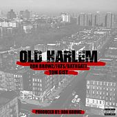 Old Harlem (feat. Fats, Bathgate & Tom Gist) by Ron Browz