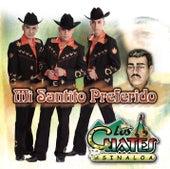 Mi Santito Preferido by Los Cuates De Sinaloa