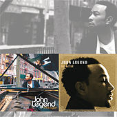 Get Lifted/Once Again by John Legend