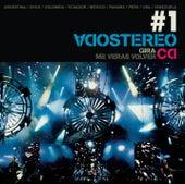 Me Veras Volver Gira Vol. 1 by Soda Stereo
