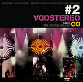 Gira Me Veras Volver Vol. 2 by Soda Stereo