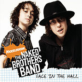Face In The Hall by The Naked Brothers Band