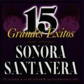 15 Grandes Éxitos by La Sonora Santanera