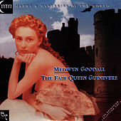 The Fair Queen Guinevere by Medwyn Goodall