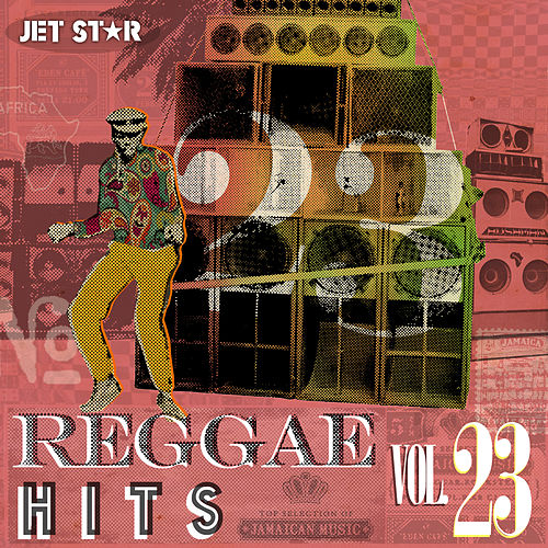 Reggae Hits Vol. 23 by Various Artists