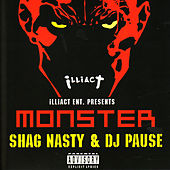 Monster by Shag Nasty