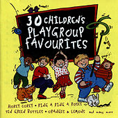 30 Children's Playgroup Favourites by The Paul O'Brien All Stars Band