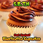 Elasticated Cupcakes by Seth