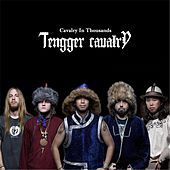 Cavalry in Thousands by Tengger Cavalry