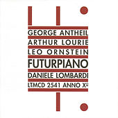 Futurpiano by Various Artists